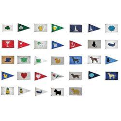 Small Fun Flags