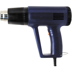 ELECTRIC HEAT GUN DUAL TEMP SETTING