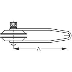 Rectangular Motor Flush