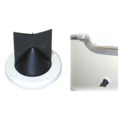 DUCKBILL SCUPPER BLACK/WHITE