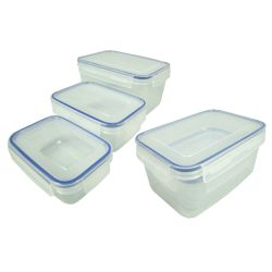 3-PACK OF BOXES