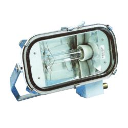 120/277V 250/400W WIDE BEAM FLOOD LIGHT