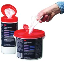 6044 MULTI SURFACE WIPES (150)