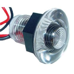 12V 5W WHT LIMA 1-LED LIGHT