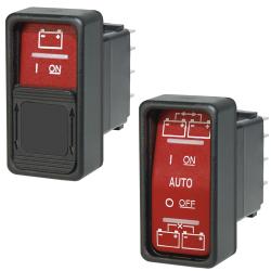 ML-Series Remote Control Contura Switches