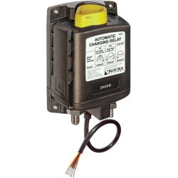 Blue Sea Systems ML-Series Heavy Duty Automatic Charging Relay