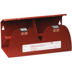 5IN OR 6IN STIKIT DISC ROLL DISPENSER