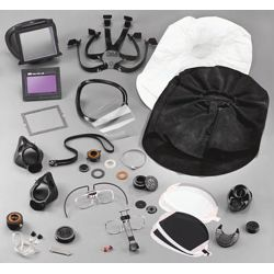3M™ 7000 Series Respirator Replacement Parts