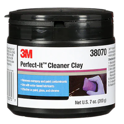 200G PERFECT-IT III CLEANER CLAY