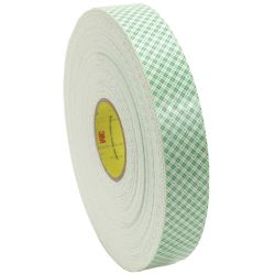 Double Sided Foam Mounting Tape - 4008, 4016, 4056