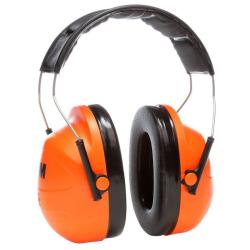 H31A HI-VIZ HEARING PROTECTION