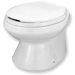24V HOUSEHOLD DS217 MARINE TOILET