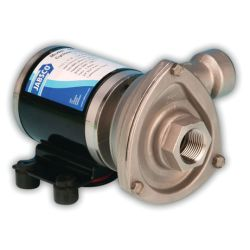 "Low Pressure, High Flow ""Cyclone"" Centrifugal Pump"