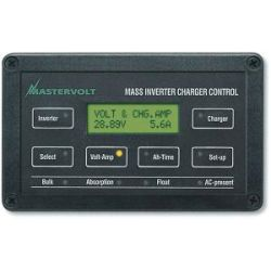 MICC (Mass Inverter⁄Charger Control) Remote Panel