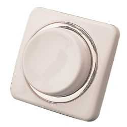 Rotary Dimmer Switch
