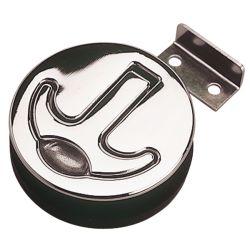 Round T-Handle Latch