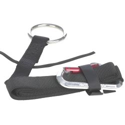 VR RESCUE VEST AUXILIARY TETHER