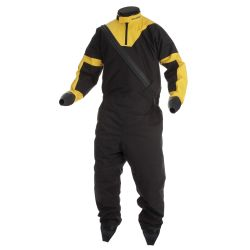 RAPID RESCUE DRYSUIT YELLOW/BLACK