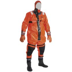DRIFLEX COLD WATER/ICE RESCUE SUIT