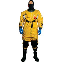 ICE COMMANDER SUIT PRO GLD ADULT UNIV