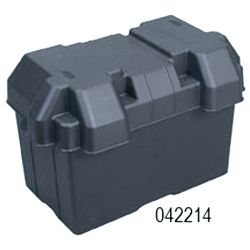 GROUP 27 BATTERY BOX