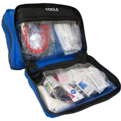 GUIDE I - PROF FIRST AID KIT