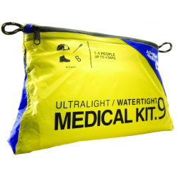 ULTRALITE/WATERTIGHT .9 1ST AID KIT