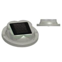 LED SOLAR DOCK LIGHT