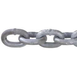 Grade 30 Proof Coil Chain