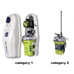 GLOBALFIX PRO 406 EPIRB GPS CATI