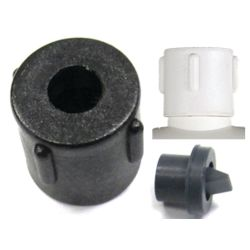Replacement Cap Assembly for Vented Loop