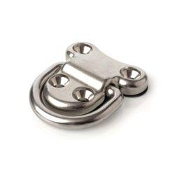 Folding D-Ring