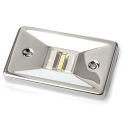 LED Transom Light - Rectangular