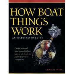HOW BOAT THINGS WORK - PB