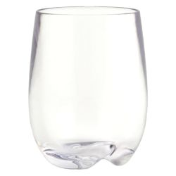 Stemless Osteria Wine Glasses