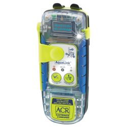 AQUALINK VIEW 406 GPS PLB
