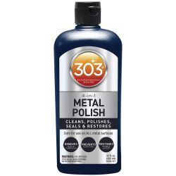 4-in-1 Metal Polish