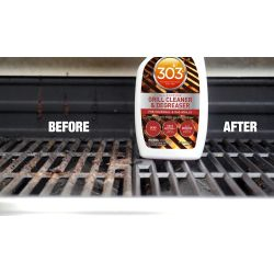 All Purpose Grill Cleaner & Degreaser
