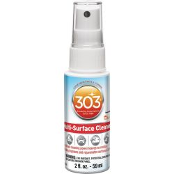 2oz of 303 Products Multi-Surface Cleaner