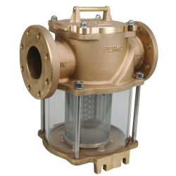 4IN INTAKE WATER STRAINER