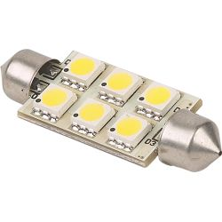 LED Festoon Bulb - Directional