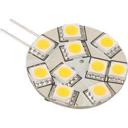 G4 2-Pin (Side) Flat LED Bulb - Directional/Flood