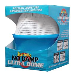 No Damp Ultra Dome Dehumidifer