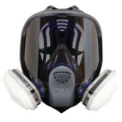 Ultimate FX Full Face Respirator  -  FF-400 Series