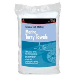 Marine Shop & Terry Towel Store Displays