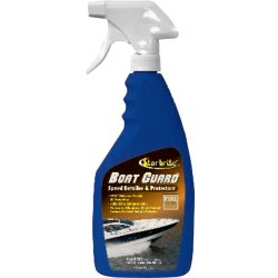 Boat Guard - Speed Detailer