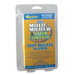 Mold⁄Mildew & Odor Control - Fast Release Formula