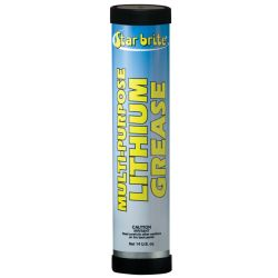 Multi-Purpose Lithium Grease