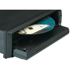 MARINE STEREO CD/RADIO BLACK