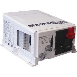 MS-PAE 120/240V Sine Wave Series Inverter/Charger